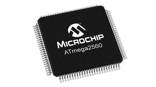 MICROCONTROLADOR ATMEGA2560-16AU -  - MICROSIDE TECHNOLOGY