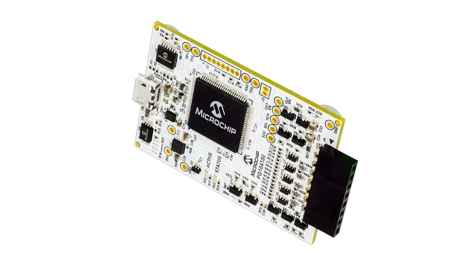 PROGRAMADOR PIC, DSPIC, AVR, MPLAB SNAP MICROCHIP