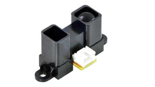 SENSOR DE DISTANCIA ANALÓGICO SHARP GP2Y0A02 20-150cm