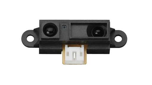 SENSOR DE DISTANCIA ANALÓGICO SHARP GP2Y0A21 10-80cm