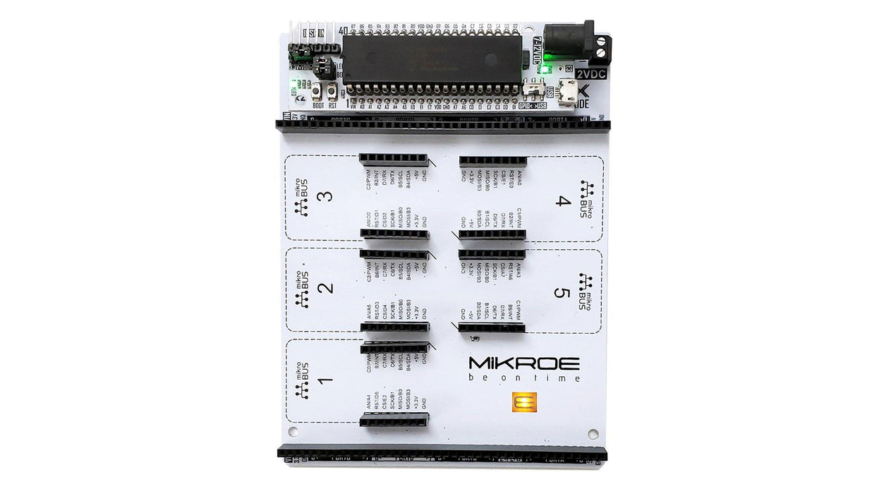 X-TRAINER TO CLICK BOARD (X2C)