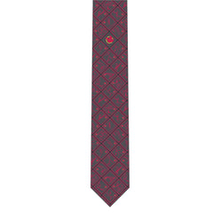 """Official 2017 Tie"