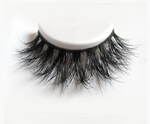 What are 3D Mink Lashes