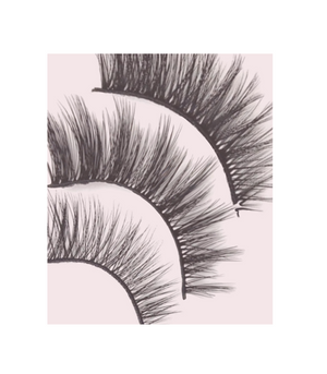 what is faux mink lashes? mink lashes