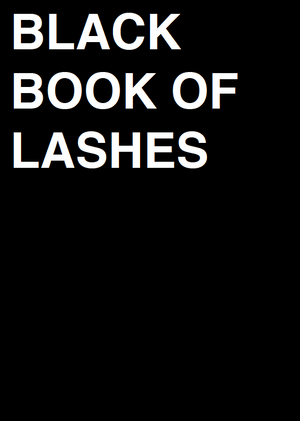 Black Book of Lashes