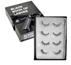 Black Book of Lashes is here