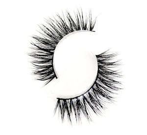 What are Mink Lashes?