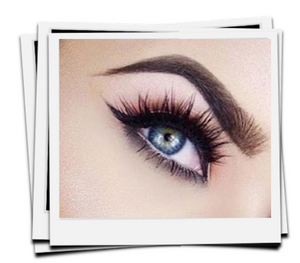 Ginger 3D Mink Lashes
