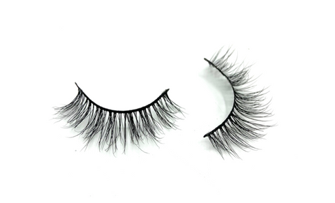 NATURAL LOOKING LASHES- mink lashes