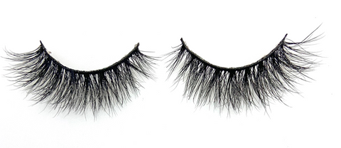 the best lashes to buy- mink lashes