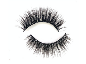 faux mink lashes, 3d false lashes