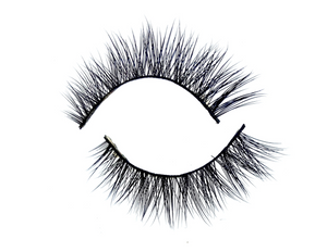 Duchess Faux Mink Lashes - Mink Lashes, 3D Mink Lashes, False Lashes , Wispy lashes , Vegan faux mink,