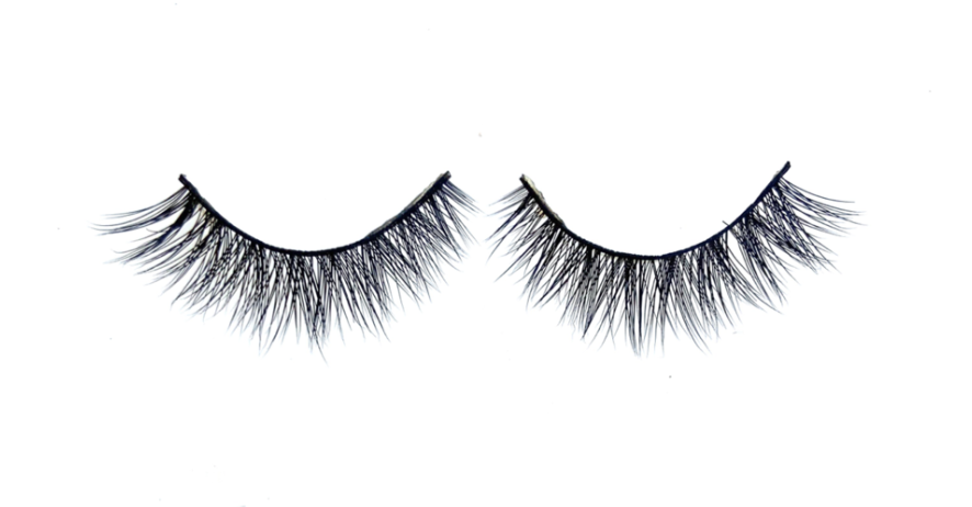 Duchess Faux Mink Lash Box - Mink Lashes, 3D Mink Lashes, False Lashes , Wispy lashes , Vegan faux mink,