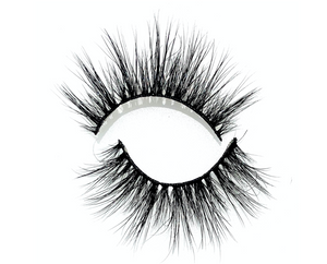 Chazz Mink Lashes - Mink Lashes, 3D Mink Lashes, the best False Lashes , Wispy lashes ,