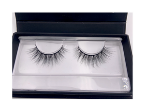 Daly Mink Lashes