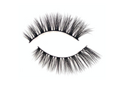 london faux mink lashes, minkk lashes, fake eyelashes, false lashes, fake lashes, best fake lashes, lashes that look real, vegan lashes