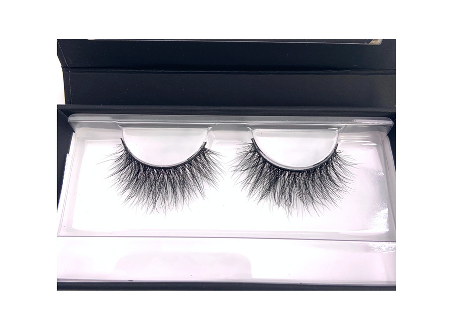 Park Avenue Mink Lashes