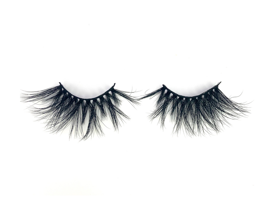 Roxy 25mm Mink Lashes