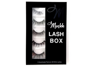 RUNWAY LASH BOOK- The Best Sellers - Mink Lashes, 3D Mink Lashes, False Lashes , Wispy lashes , Vegan faux mink,