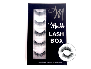 soto mink lashes- mink lashes- the best false lashes