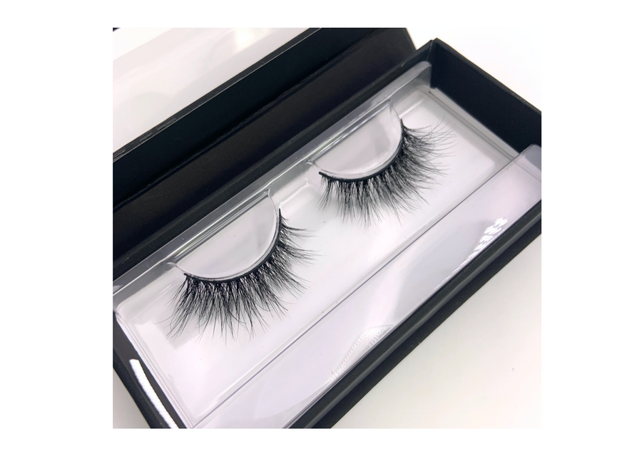 South Beach Mink Lashes