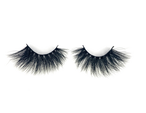 Star 25mm Mink Lashes