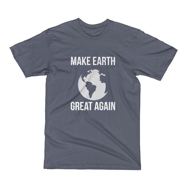 Make Earth Great Again - Men's T-Shirt