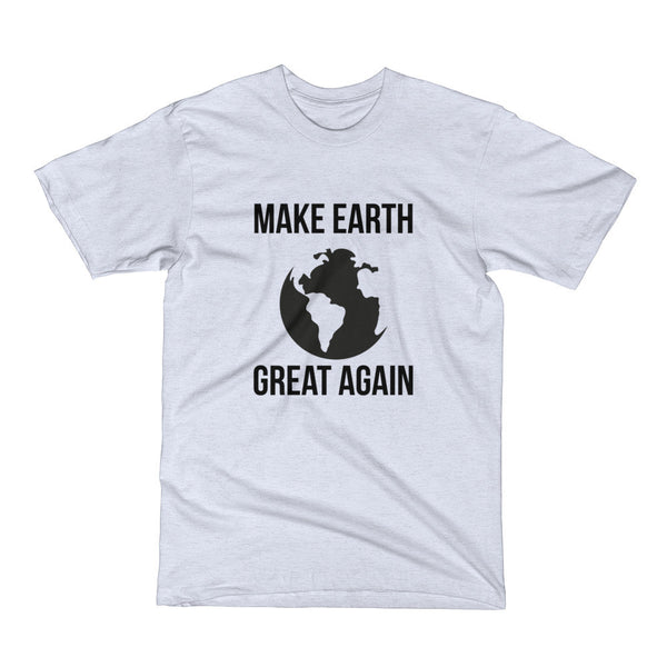 Make Earth Great Again Men's T-Shirt