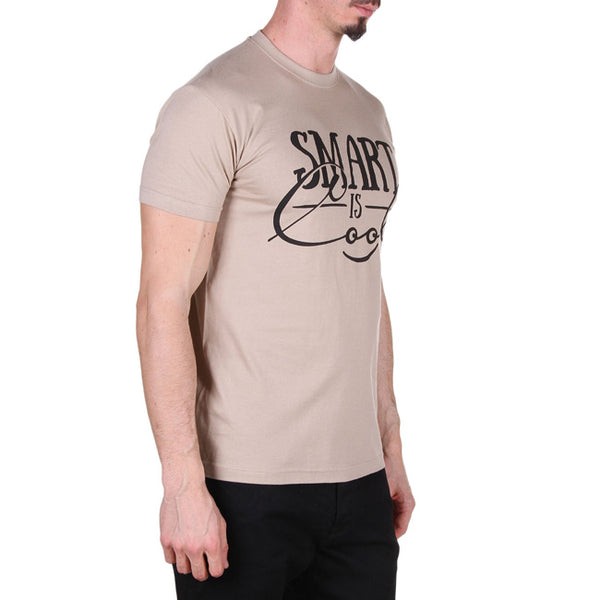 100% Organic Cotton Men's T-Shirt