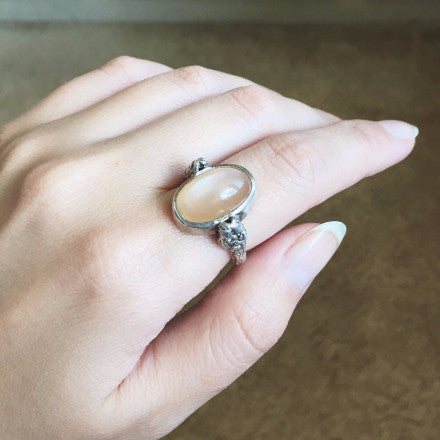 Ready To Ship Oracle Ring