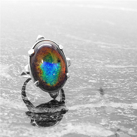 Cosmic Mood Ring
