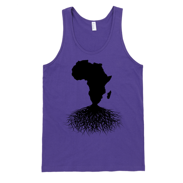 Africa Roots - Black