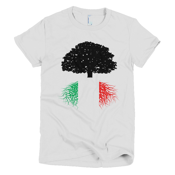 Italy Roots
