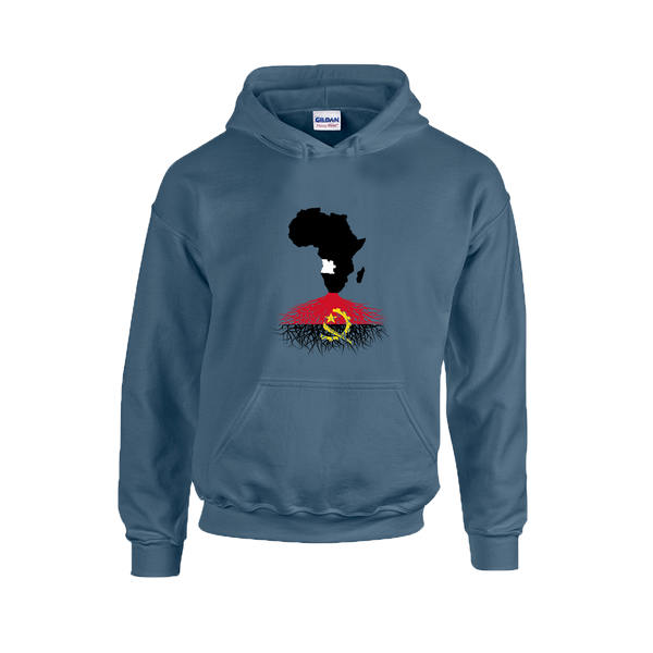 Angola Roots Hoodie