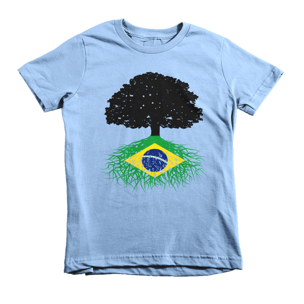 Brazil Roots