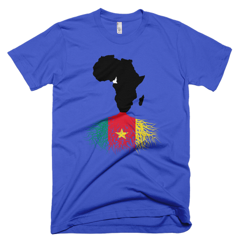 Cameroon Roots