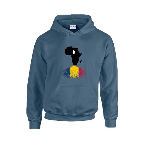 Chad Roots Hoodie