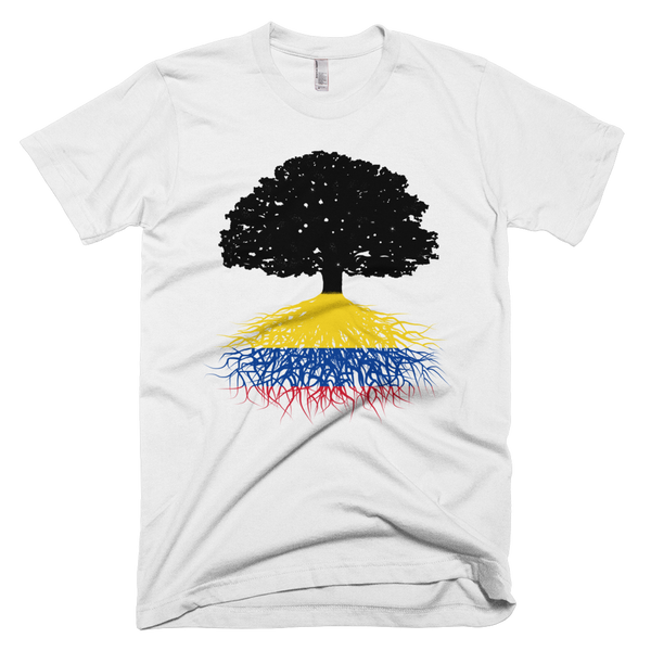 Colombia Roots