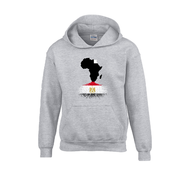 Egypt Roots Hoodie