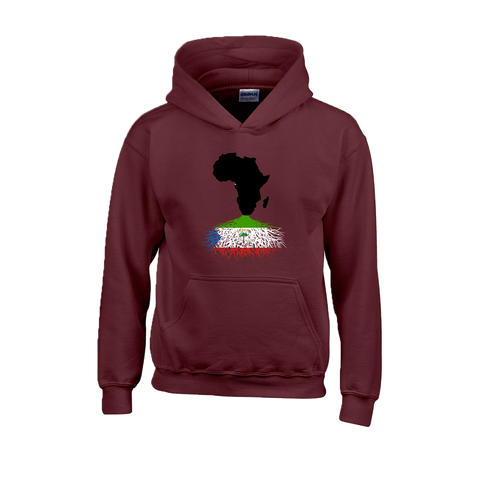 Equatorial Guinea Roots Hoodie
