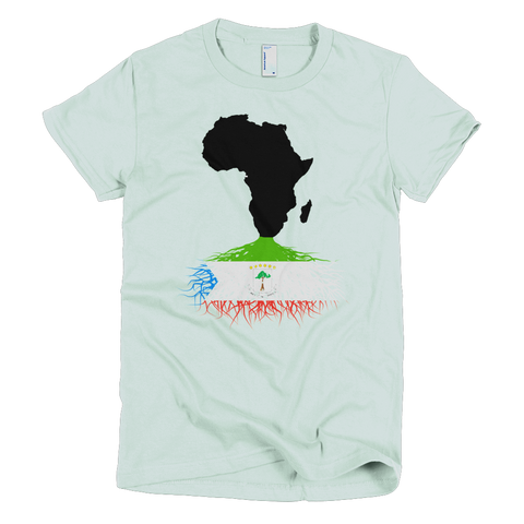Equatorial Guinea Roots