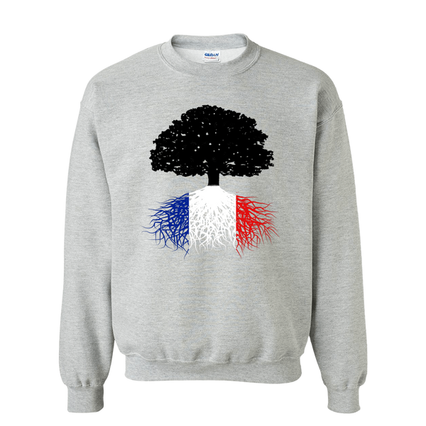 France Roots
