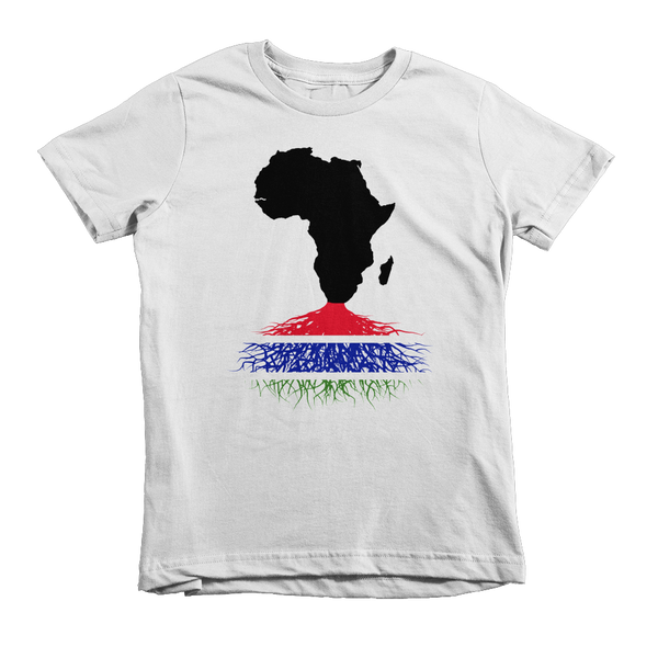 Gambia Roots