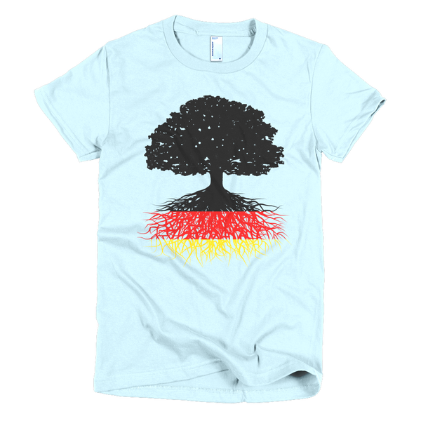 Germany Roots