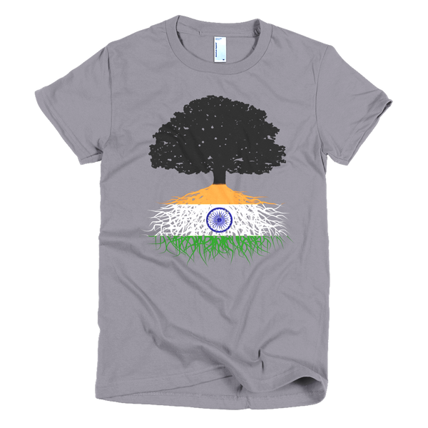India Roots