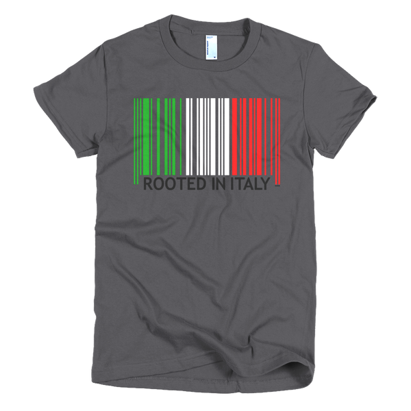 Italy Barcode