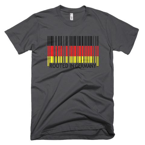 Germany Barcode