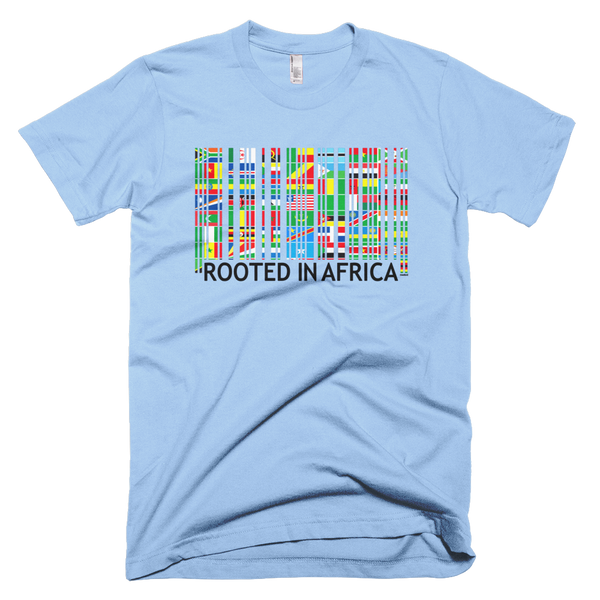 Rooted In Africa
