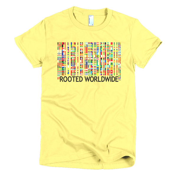 Rooted Worldwide
