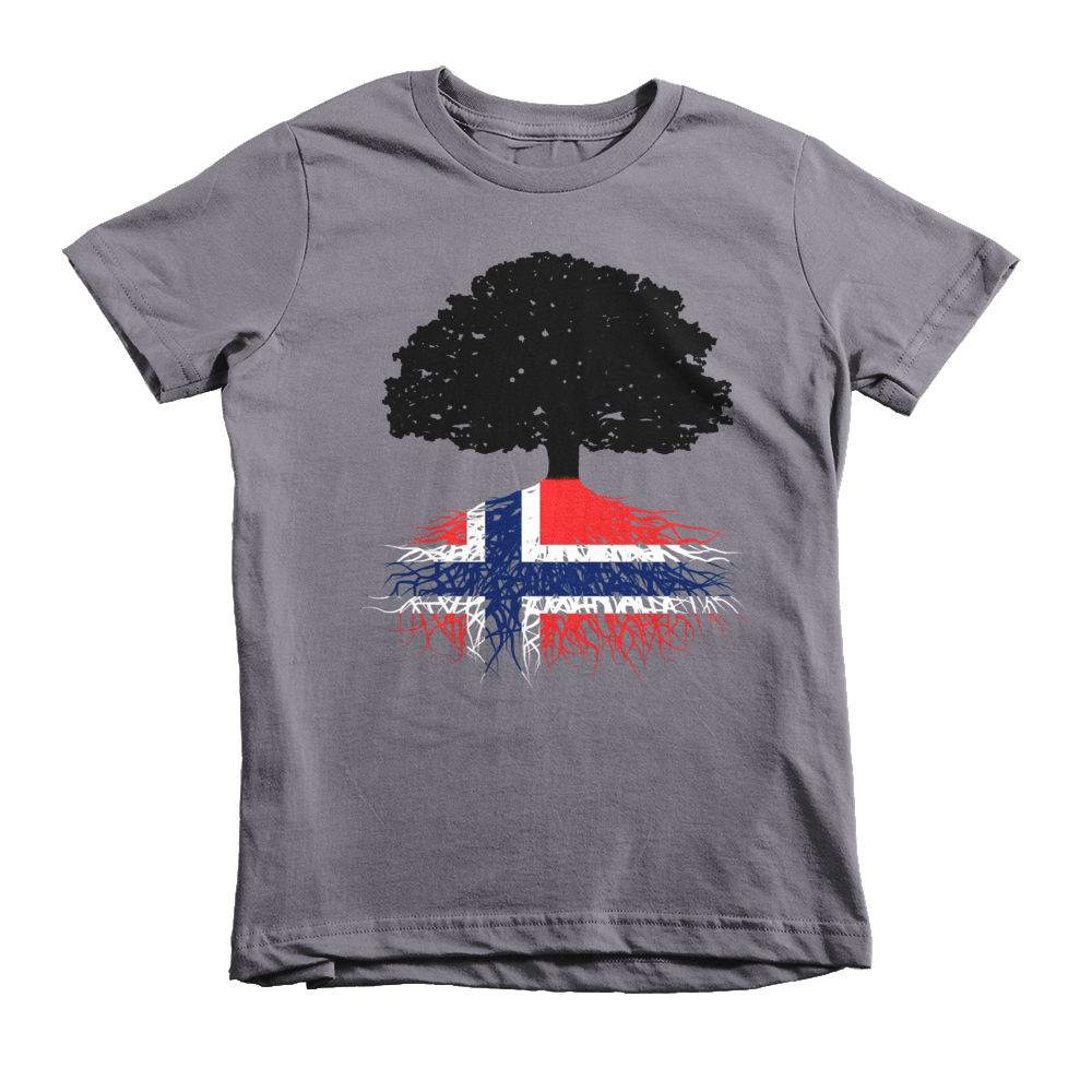 Norway Roots
